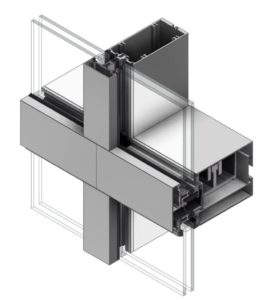 Curtain wall Design & Engineering